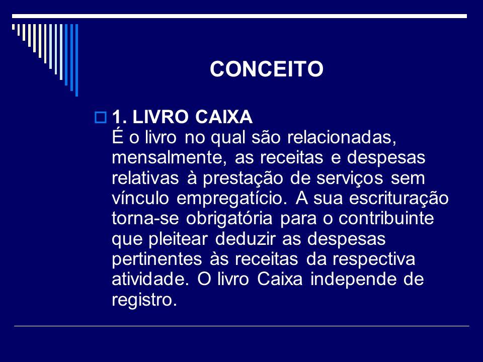 CONCEITO 1.