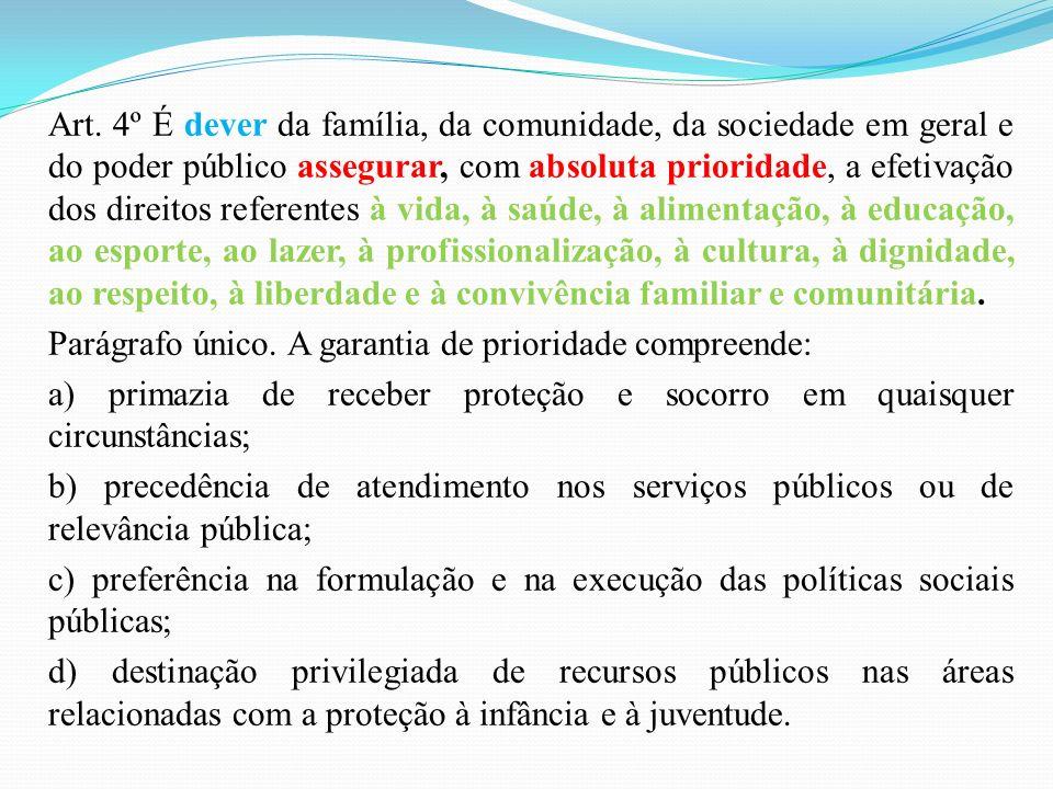 05) O Conselho Tutelar, criado no âmbito dos Municípios, é um órgão permanente e autônomo, não jurisdicional, encarregado pela sociedade de (A) promover o desenvolvimento físico e emocional da criança e adolescente.