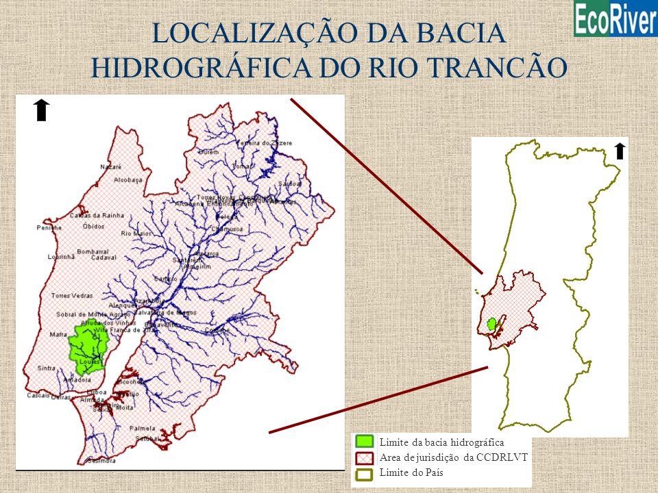 OBJECTIVOS DAS ANÁLISES FÍSICO- QUÍMICAS, MICROBIOLÓGICAS E ECOTOXICOLÓGICAS ØClassificação da água relativamente aos seus constituintes ØIdentificação de constituintes que afectem usos ØDetectar o nível de contaminação ØDetectar flutuações sazonais