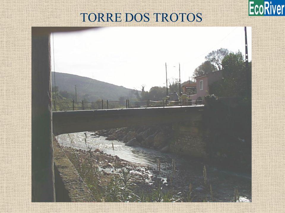 TORRE DOS TROTOS