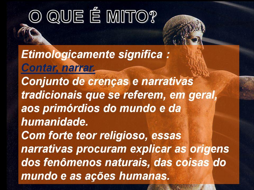 Com a filosofia teve inicio um tipo de conhecimento visando a verdade, a explicação da realidade por princípios racionais.