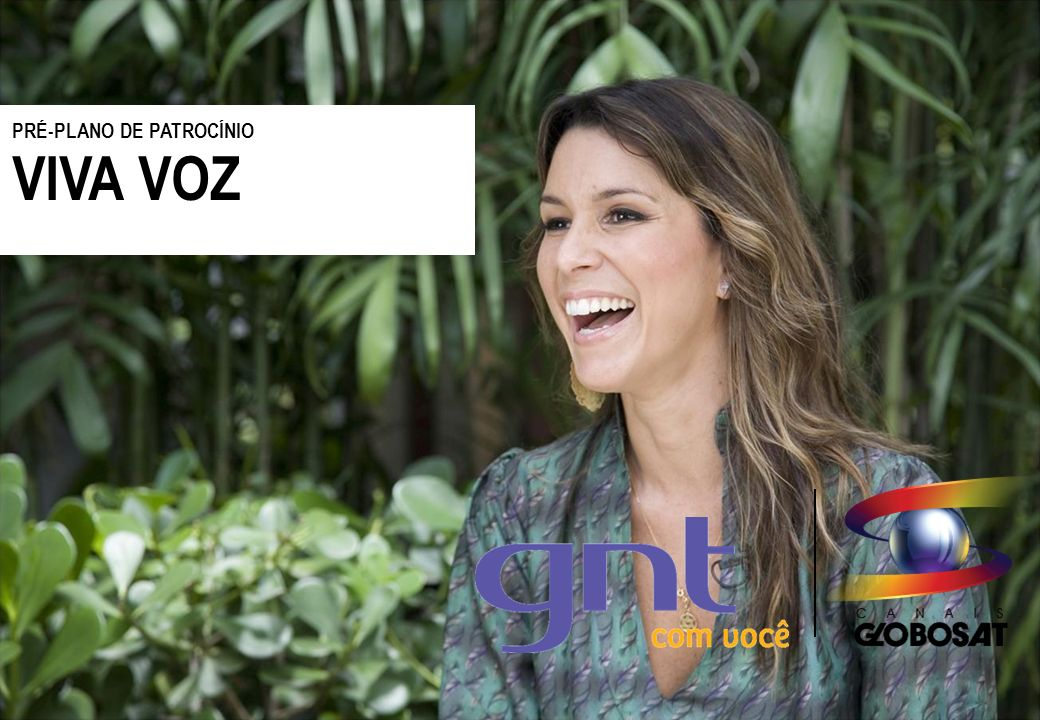 20/4/2014 Sarah Oliveira revela perfis e histórias de convidados famosos sob o olhar do público.