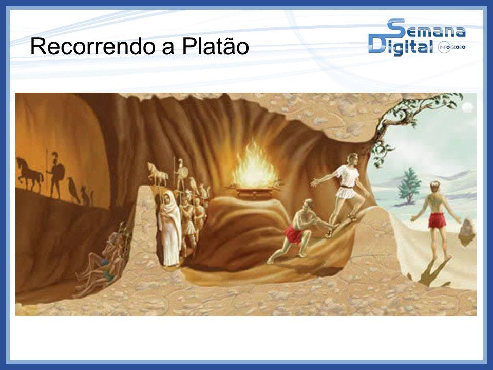 Recorrendo a Platão