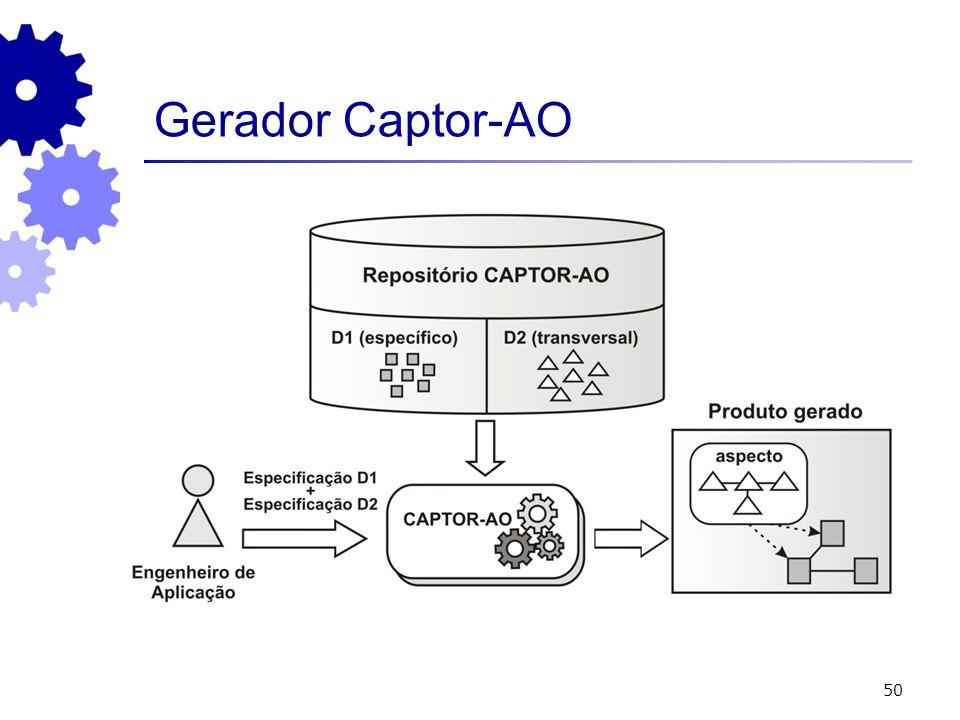 50 Gerador Captor-AO