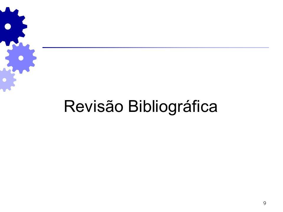 9 Revisão Bibliográfica