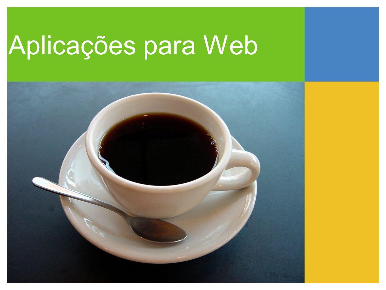 Aplicações para Web