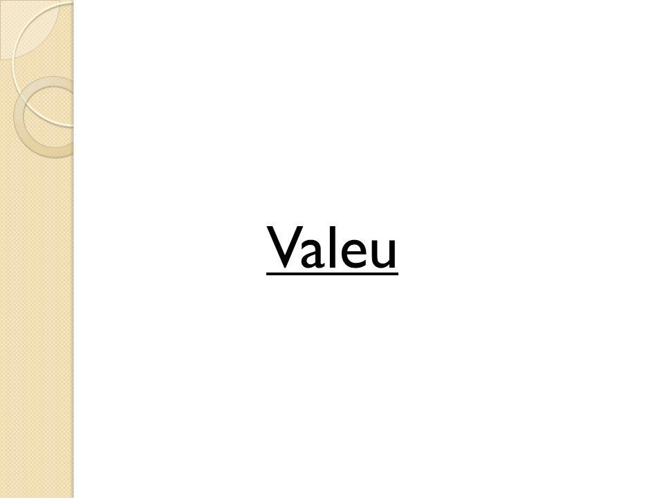 Valeu