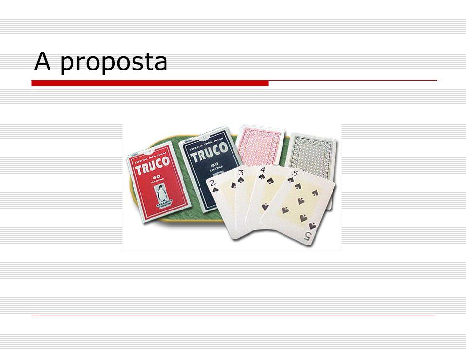 A proposta