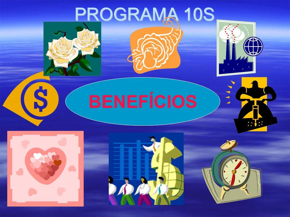 PROGRAMA 10S BENEFÍCIOS