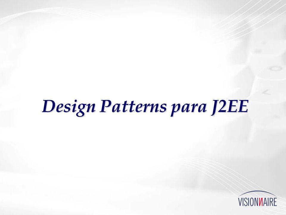 Design Patterns para J2EE