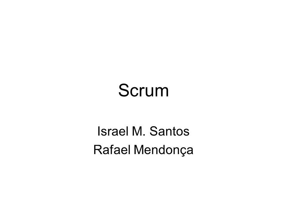 Agenda O que é Scrum .