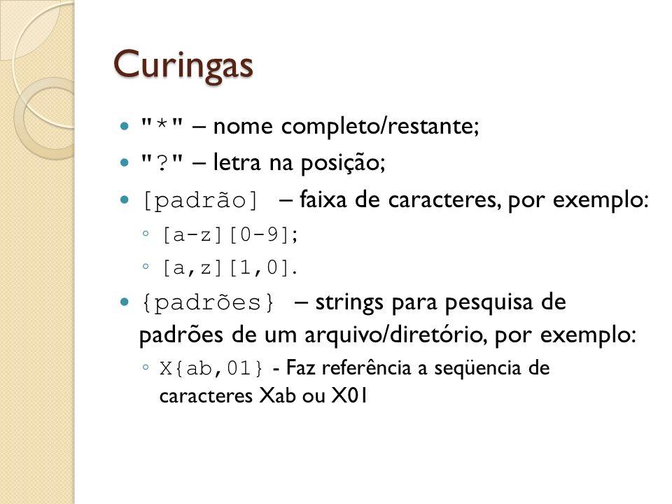Curingas