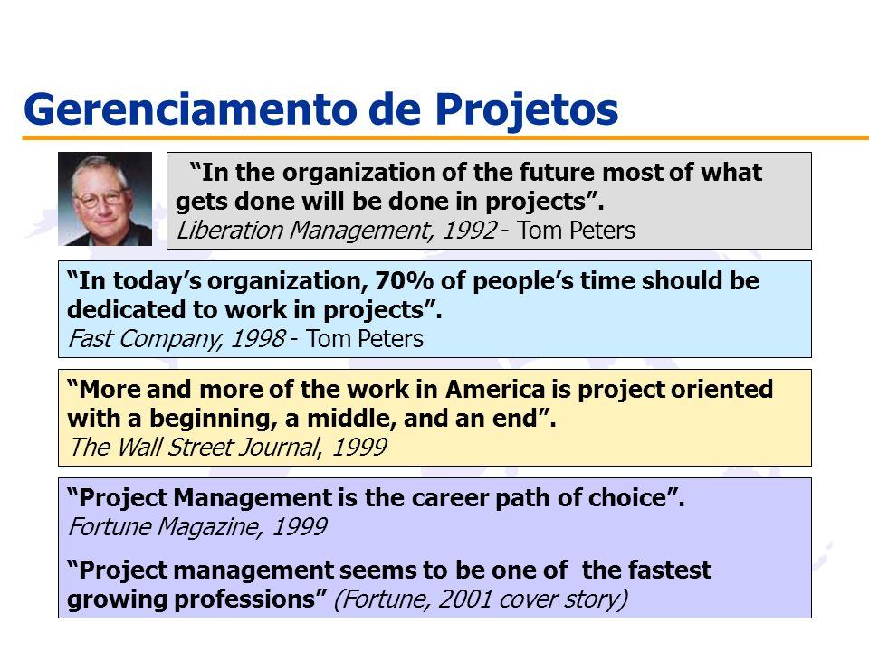 zMais que um elemento do plano do projeto, é a estrutura na qual o projeto é construído zÉ resultado de uma técnica para decompor um projeto em seus elementos componentes zTécnica da decomposição: Subdivide o projeto em partes menores, mais gerenciáveis Estrutura Analítica Projeto (EAP) Work Breakdown Structure