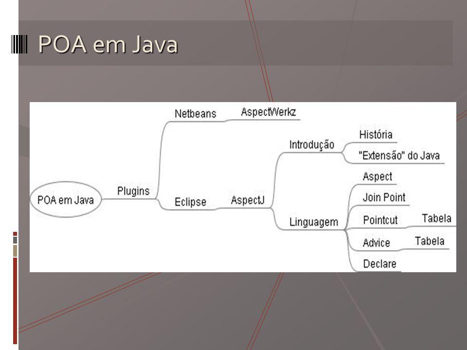 POA em Java