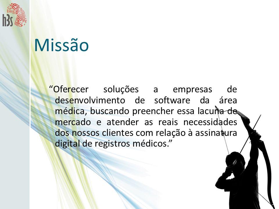 Sobre o Mercado Tendência 2007 Taxa de crescimento anual de 20,9% do número de estabelecimentos de saúde no Brasil.