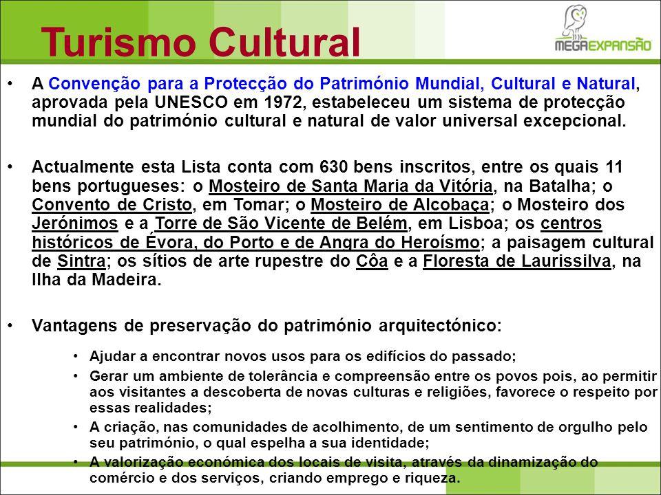 A Convenção para a Protecção do Património Mundial, Cultural e Natural, aprovada pela UNESCO em 1972, estabeleceu um sistema de protecção mundial do p
