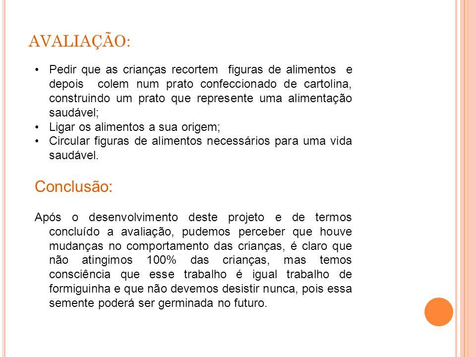 C OMPONENTES C URRICULARES Com o desenvolvimento deste projeto foram trabalhadas as seguintes disciplinas: Estudos Sociais, Português, Matemática e Ar