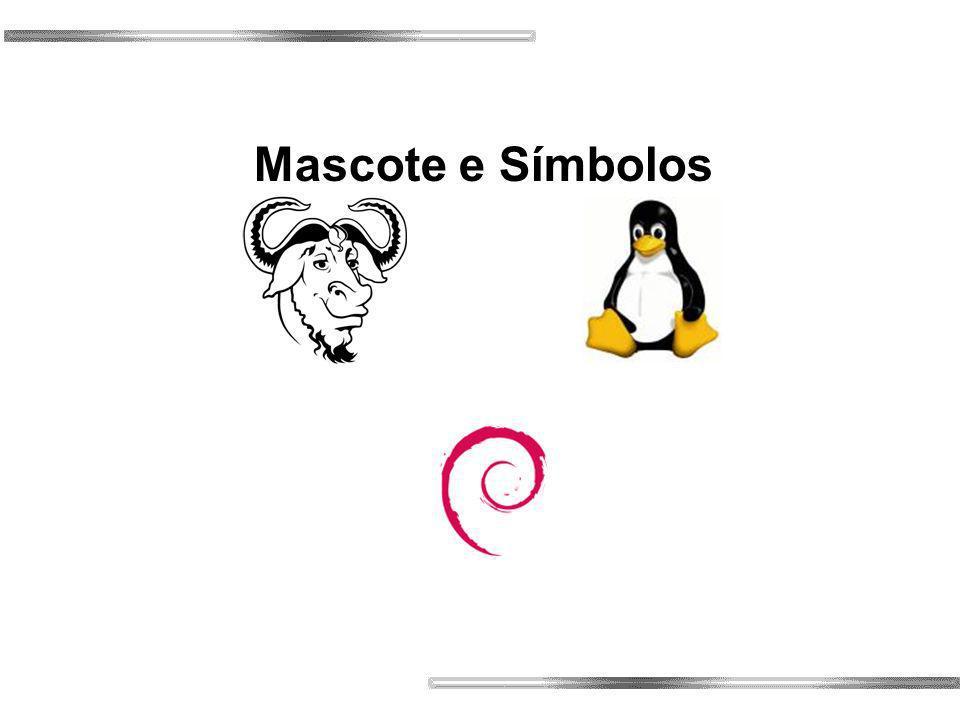 Mascote e Símbolos