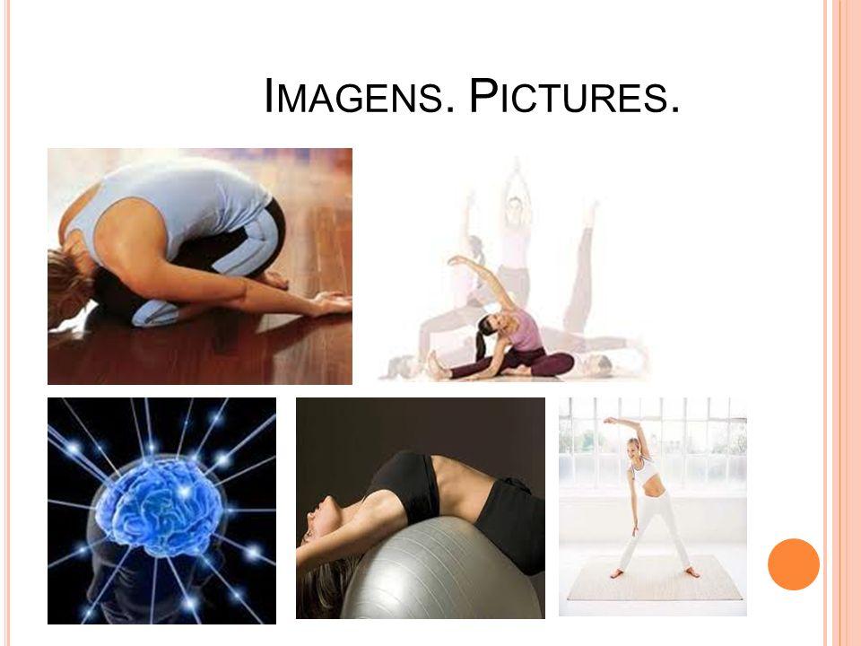 I MAGENS. P ICTURES.