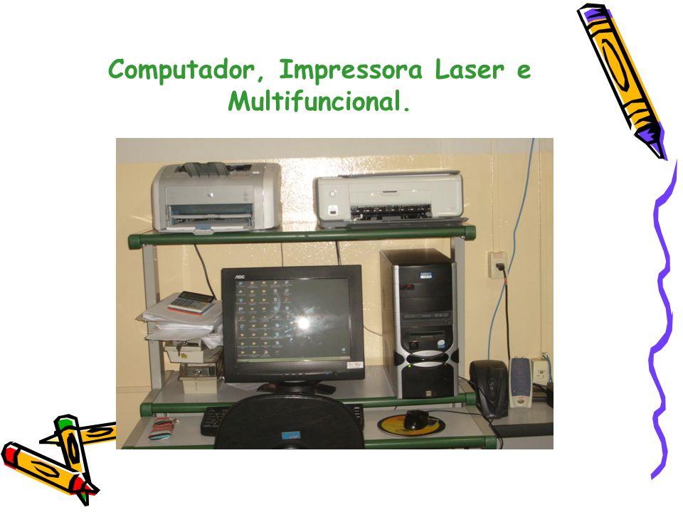 Estas tecnologias são usadas em pesquisas, impressão e na cópia quando necessário.
