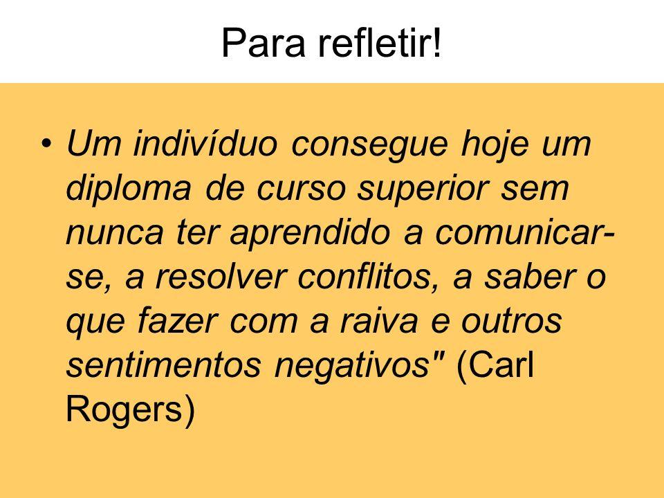 Funções segundo Garcia Aretio (1987) citado por Landim (1997, p. 129-131): a) Orientadora mais centrada na área afetiva ;