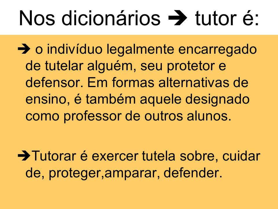 Instrutor Orientador de Aprendizagem
