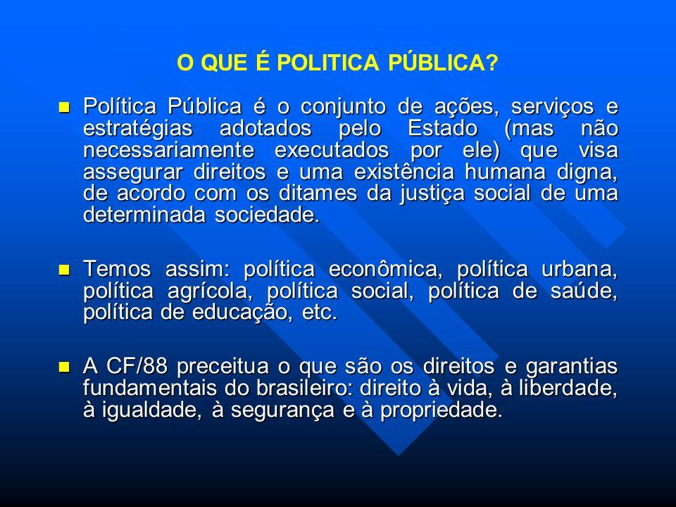 DIRETRIZES DA PNAS 1.
