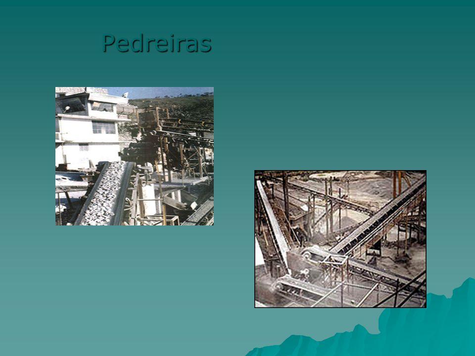 Alguns dos serviços técnicos fiscalizados Levantamento Planialtimétrico Sondagem Terraplanagem Fundações Cálculo Estrutural Concreto Usinado Elementos
