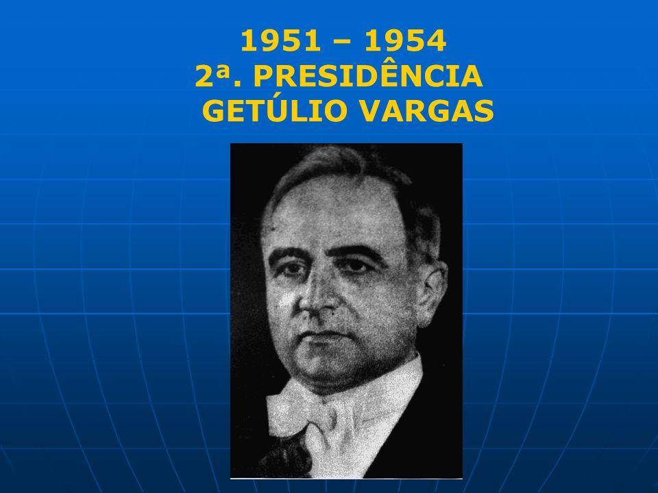 Getúlio Vargas em campanha a presidência da República Rio de Janeiro (DF), 1950.