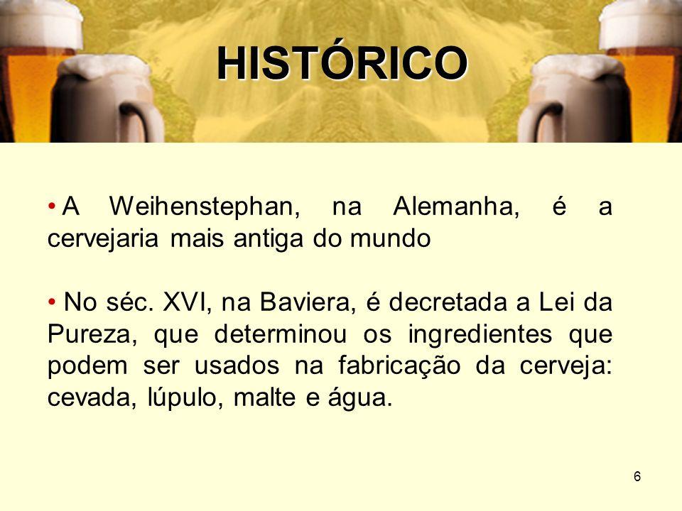 67 REFERÊNCIAS http://www.cervesia.com.br http://www.eisenbahn.com.br http://www.ambev.com.br/produtos/cervejas http://www.sindicerv.com.br http://pt.wikipedia.org/wiki/Cerveja http://www.ca.ufsc.br/qmc/curiosidades/cerveja/cerveja.htm http://www.enq.ufsc.br/labs/probio/disc_eng_bioq/trabalhos_grad http://www.oqueecerveja.com/