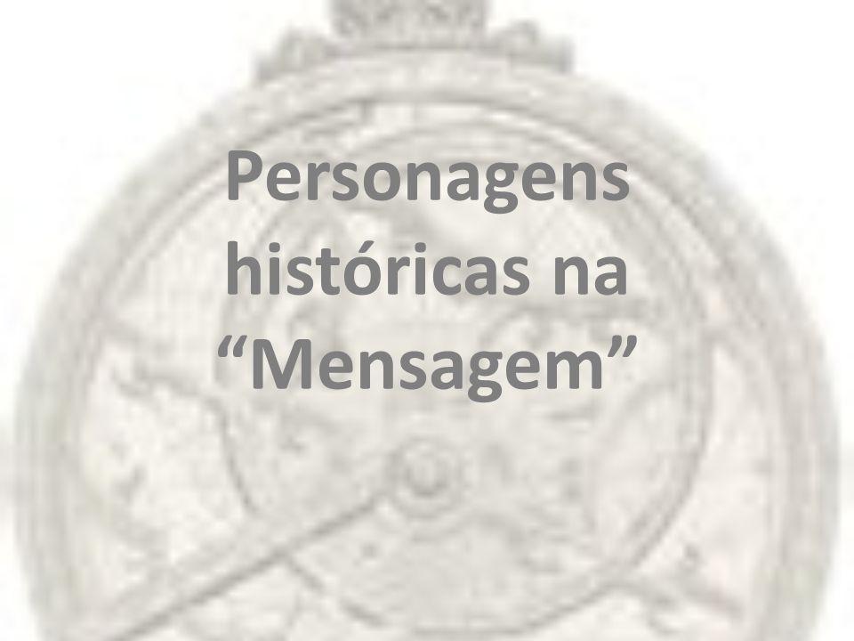 D.JOÃO, INFANTE DE PORTUGAL Não fui alguém.