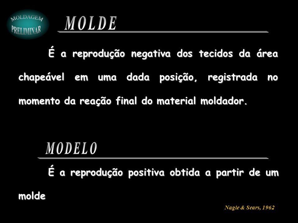 VERICAR SE A MOLDEIRA PREENCHE TODOS OS REQUISITOS.