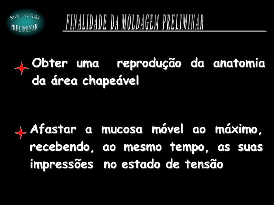 5.5- TESTES DE SELAMENTO POSTERIOR