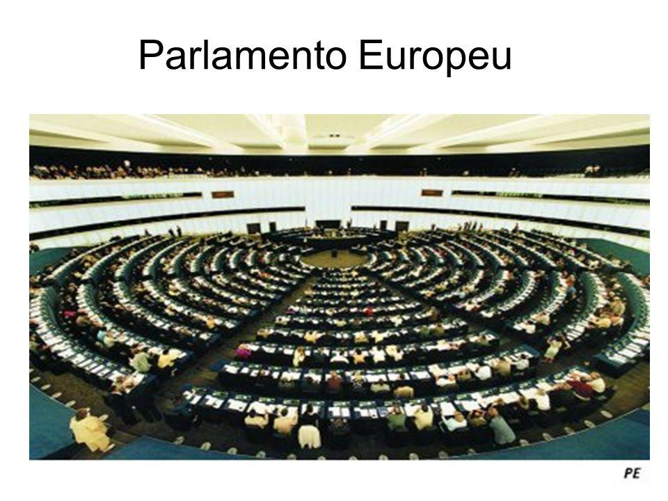 A Europa sempre tentou se unir politicamente.