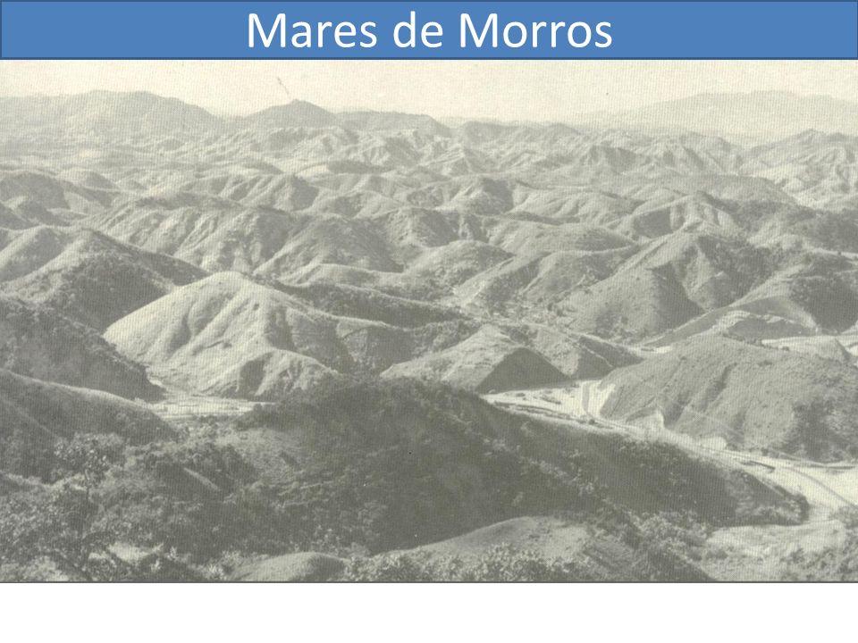 Mares de Morros
