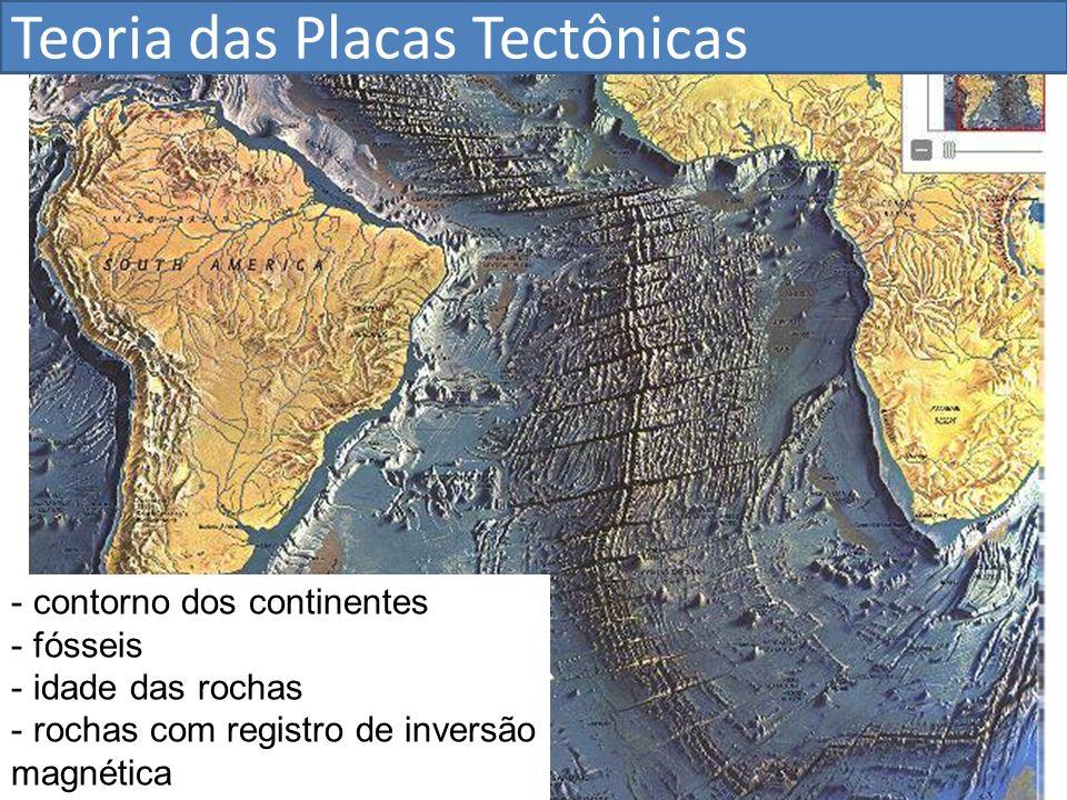 Unidades do Relevo em Geral Relevo: Conjunto de formas variadas da superfície da Terra.