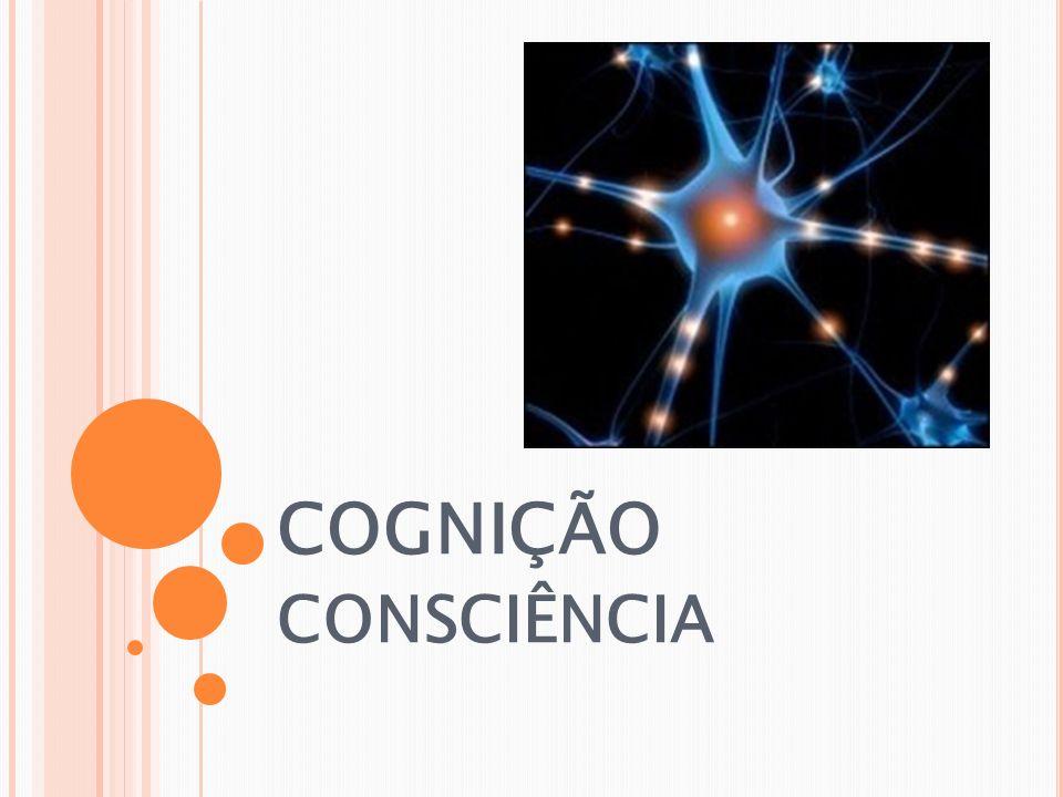 A cognição, não é a representação de um mundo que existe independentemente e por si, mas antes a contínua produção de um mundo através do processo do viver.