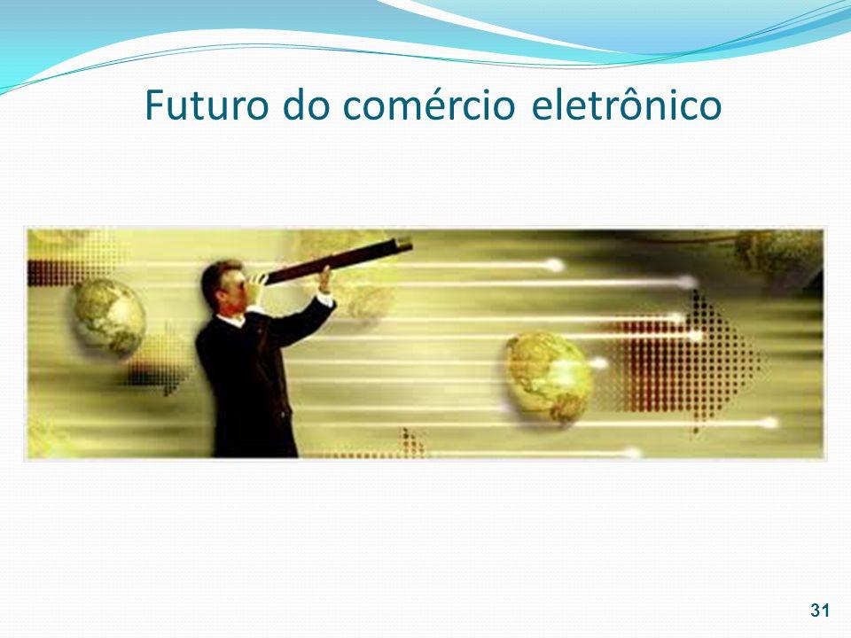 Futuro do comércio eletrônico 31