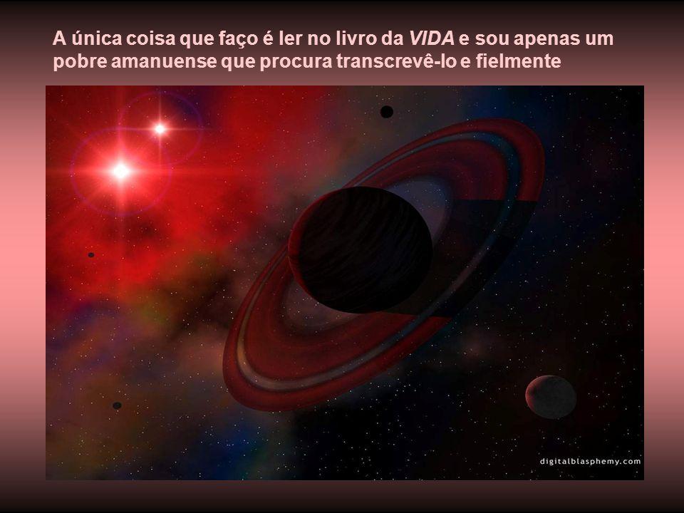 Tudo é relativo em nosso UNIVERSO, que é relativo.