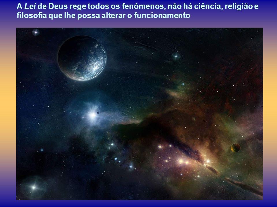 A visão das grandes coisas de Deus escapa a quem olha de muito perto as coisas humanas.