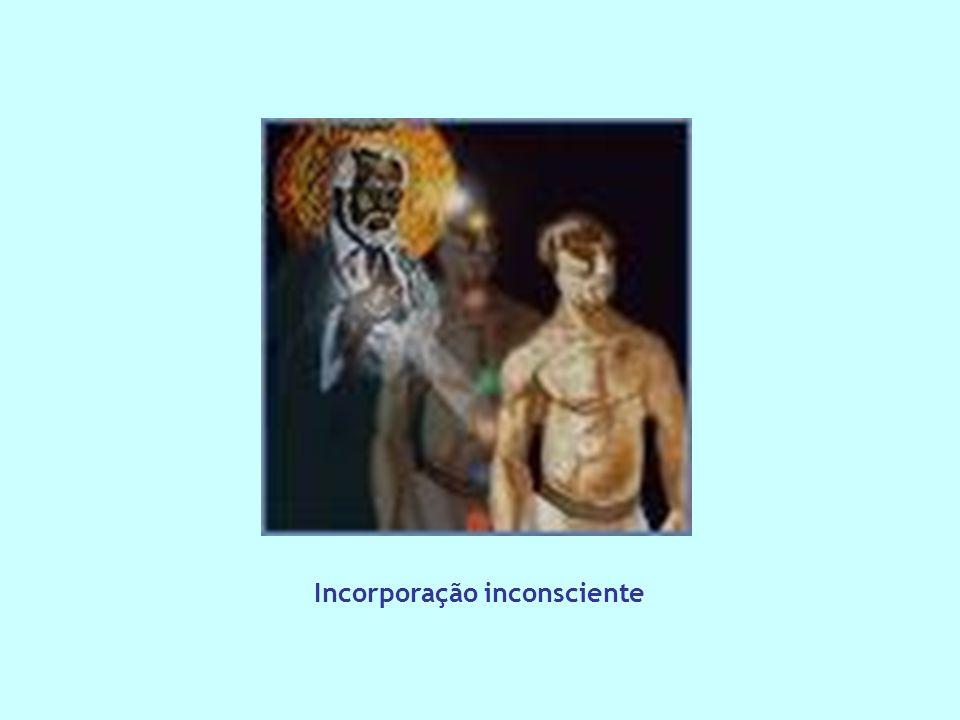 Incorporação inconsciente