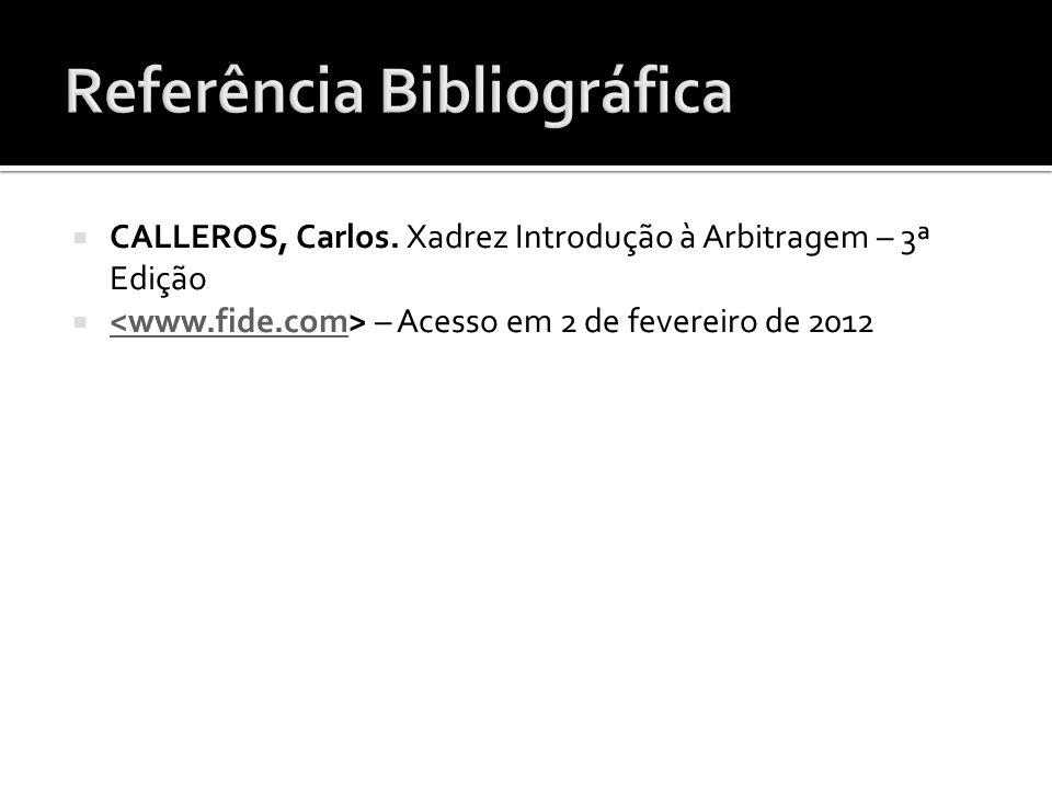 CALLEROS, Carlos.