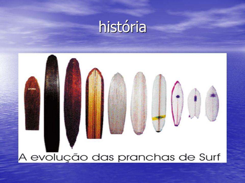 Basicamente o surf consiste em descer uma onda equilibrado em cima da prancha. Basicamente o surf consiste em descer uma onda equilibrado em cima da p