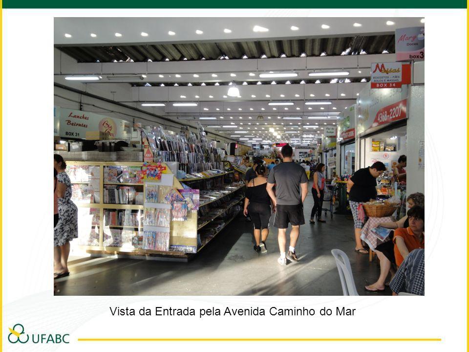 Sônia Centurion – Papelaria Sônia Trabalha há 28 anos no Mercado, na Papelaria Sônia, e possui duas outras lojas, de artesanato: uma no mesmo Mercado, há 6 anos, e outra na rua em frente, há 6 meses.
