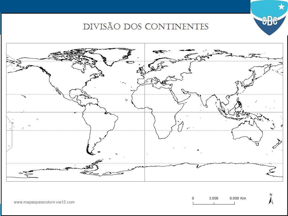 Divisão do Mundo segundo o IDH Índice de Desenvolvimento Humano; Nível de instrução, saúde e renda; 0 a 0,499 = baixo IDH; 0,500 a 0,799 = médio IDH; 0,800 a 1 = alto IDH.