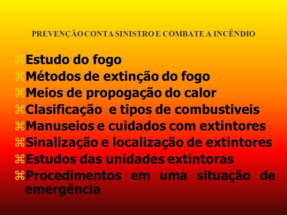 Curso Técnico de Segurança do Trabalho PREVENÇÃO CONTA SINISTRO E COMBATE A INCÊNDIO Ricardo Ribeiro de Andrade EMAIL; ricardoribeiro1999@hotmai.comri