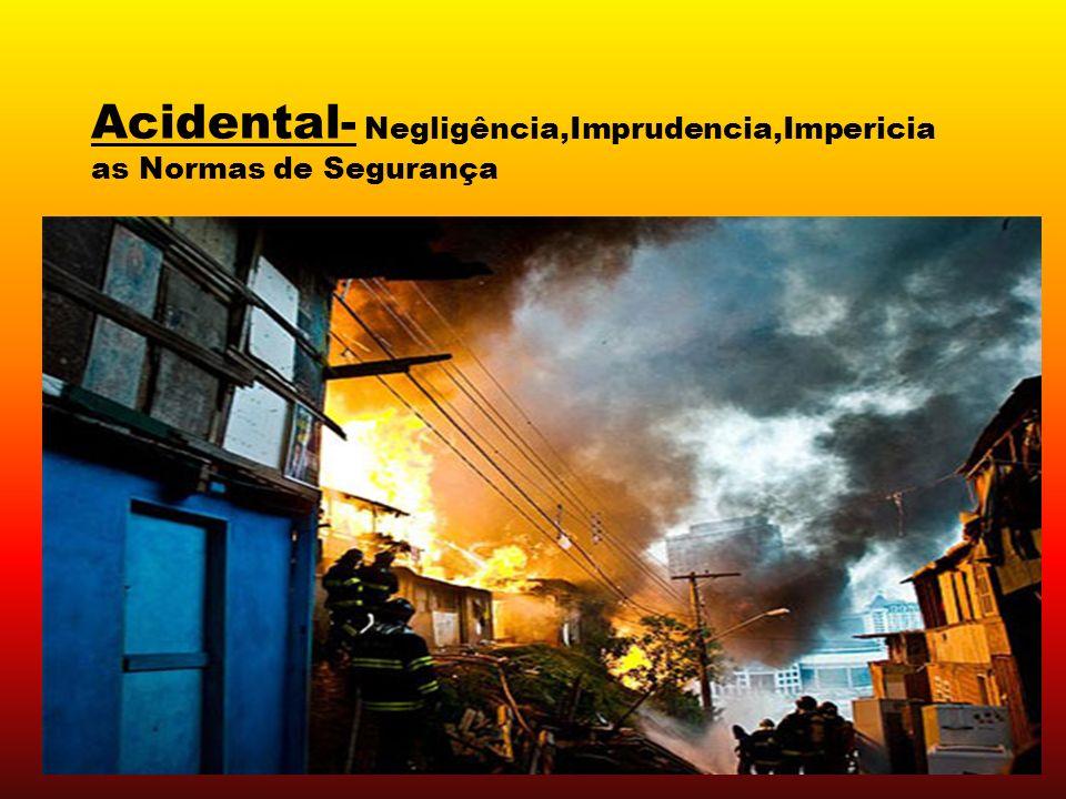 Incêndio/Fogo zInicialmente devemos conhecer a diferença entre Incêndio e fogo. zFogo: e o evento com geração de chamas, sob controle. zIcêndio: e o e