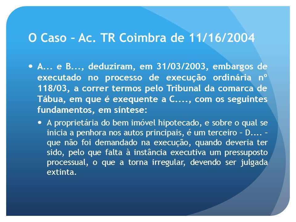 Hipoteca: figura consagrada em quase todos os ordenamentos jurídicos ocidentais Portugal: artigos 686.º e ss.