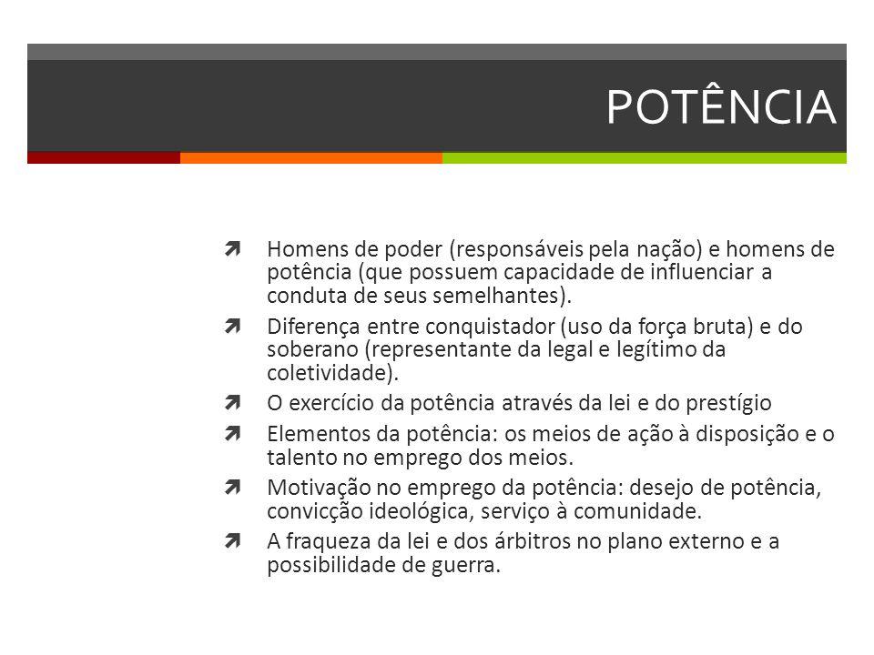 OS ELEMENTOS DA POTÊNCIA - SPYKMAN 1.Superfície 2.