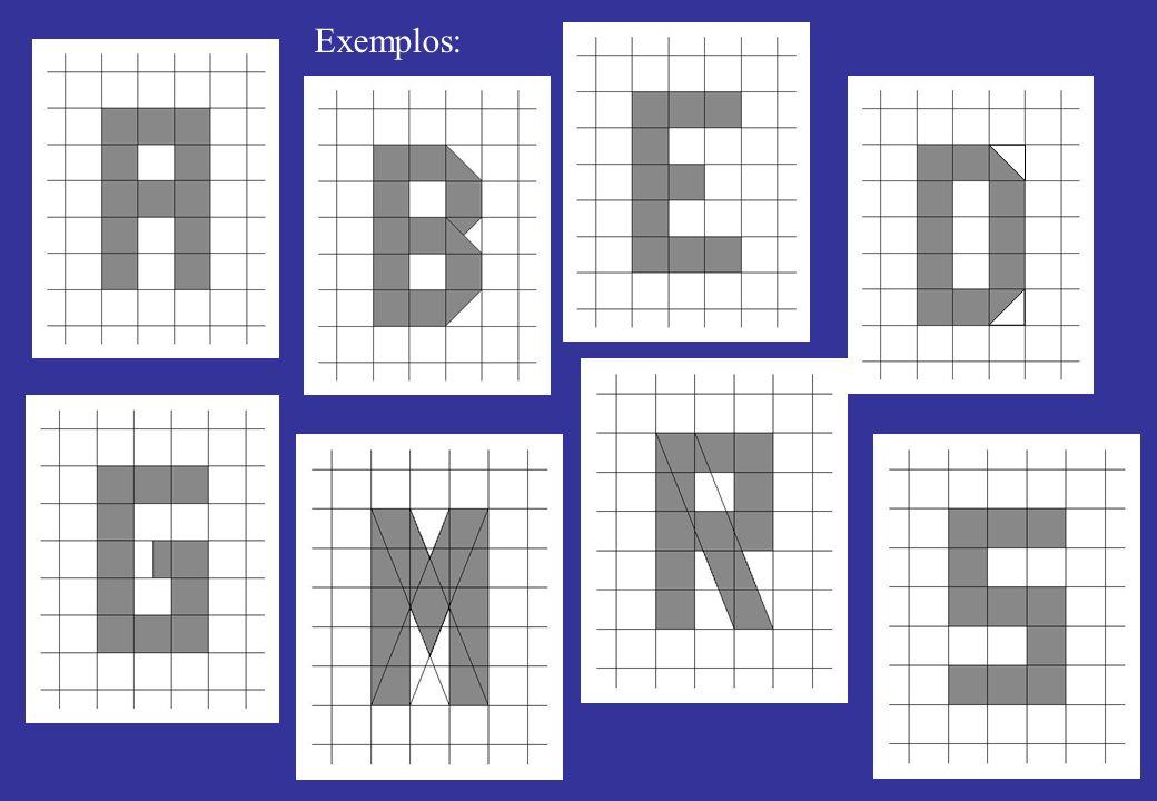 13 Exemplos: